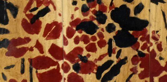 Hassan Vahedi / Seyed Mojtaba Vahedi – Di fiori, steli, contiguità e arti
