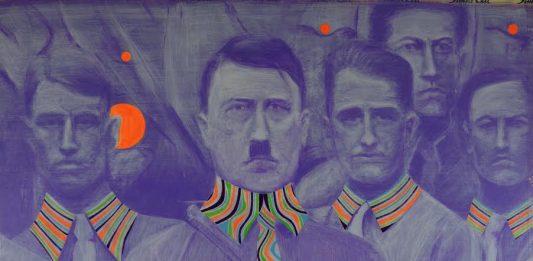 Heidrun Thate – The Devil's Moustache
