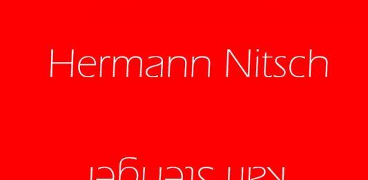 Hermann Nitsch / Karl Stengel – Punti di vista