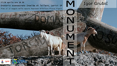 Igor Grubic – Monument