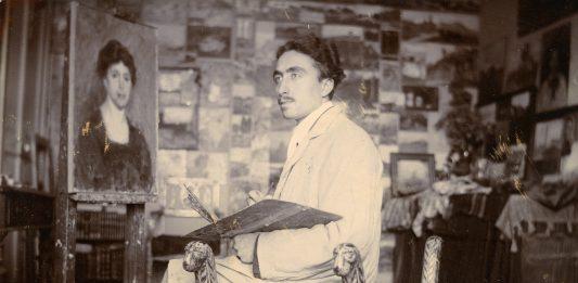 Incanto partenopeo. Guido Di Renzo, Giuseppe Casciaro e la comunità artistica del Vomero nella prima metà del Novecento