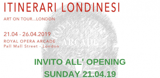 Itinerari Londinesi | Art on Tour…London