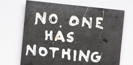 Kristof  Kintera  – No one has nothing