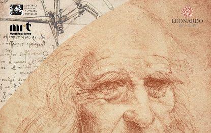 Leonardo da Vinci – Disegnare il futuro