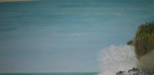 Luigi Carini  – Silenziosi sguardi, viaggio pittorico tra anima e natura