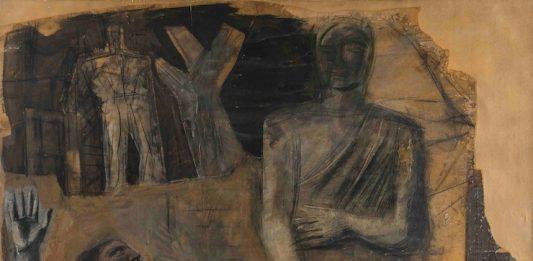 Mario Sironi – Il volto austero della pittura
