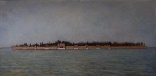 Martin Brown – Venezia/Veduta/Contemporanea