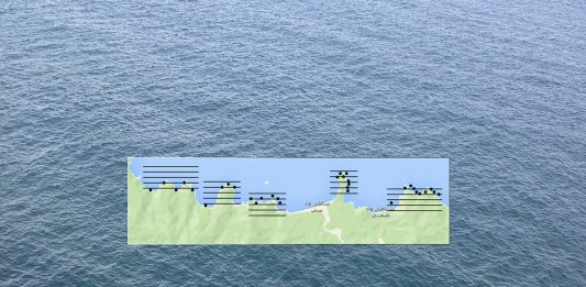 Matteo Nasini – Mediterranean Sonata