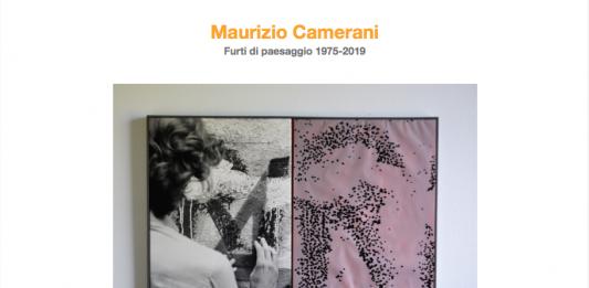 Maurizio Camerani – Furti di paesaggio