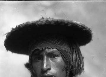 Memoria del Perù. Fotografie 1890-1950