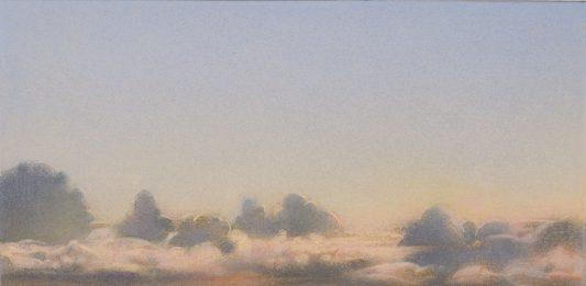 Piero Guccione – La pittura come il mare