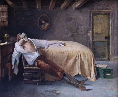 Poesia e destino. La fortuna italiana del Werther