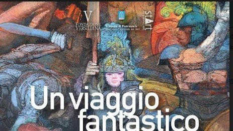 Raffaele De Rosa – Un viaggio fantastico