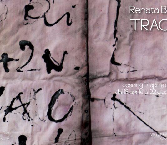 Renata Boero – Tracce