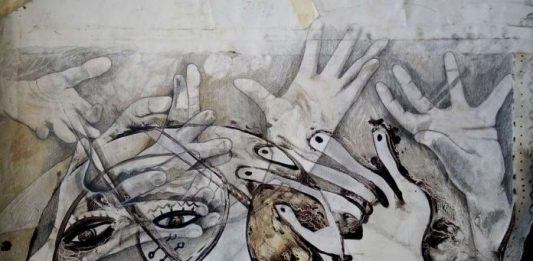 Traveling Canvas – Italian Exhibition