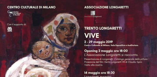 Trento Longaretti Vive