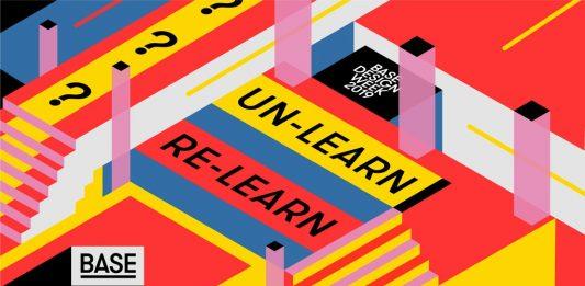 Un-Learn / Re-Learn _ BASE Design Week 2019