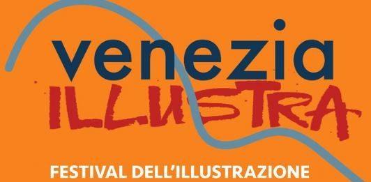 veneziaILLUSTRA, festival dell'illustrazione