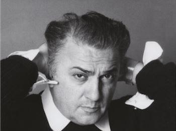 Verso il centenario. Federico Fellini 1920-2020
