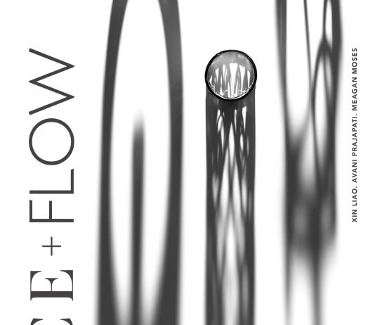 Vice + Flow. Jewelry Exhibition