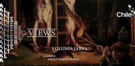 58. Biennale – Padiglione Cile: Voluspa Jarpa – Altered Views