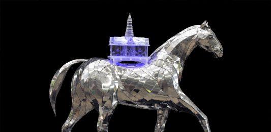 58ma Biennale di Venezia – Padiglione della Thailandia: The Revolving World