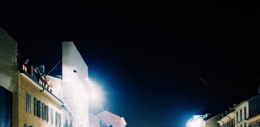 Achille Ascani – La mano del fotografo