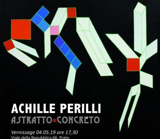 Achille Perilli – Astratto   Concreto