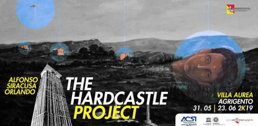 Alfonso Siracusa Orlando – The Hardcastle Project.