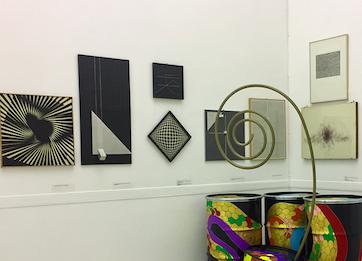 Art spaces – Gli spazi dell'arte