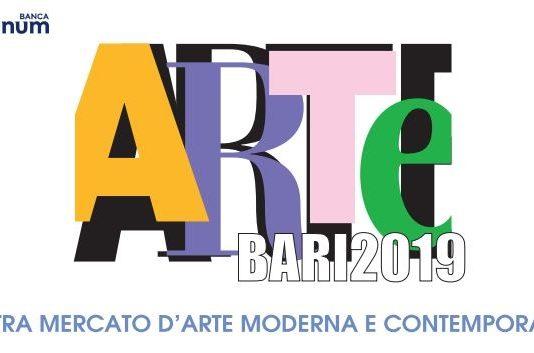 ArteBari – 1. edizione