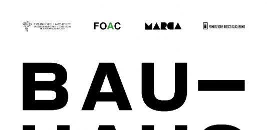 Bauhaus 100 – Dal movimento moderno al razionalismo in Italia, fino al concetto di design contemporaneo