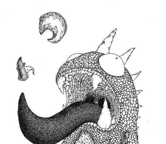 Berlikete – Altri mostri