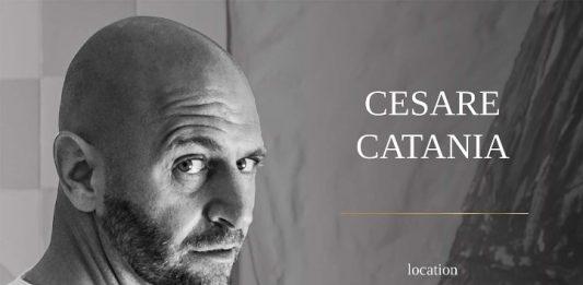 Cesare Catania – Arte e Diamanti