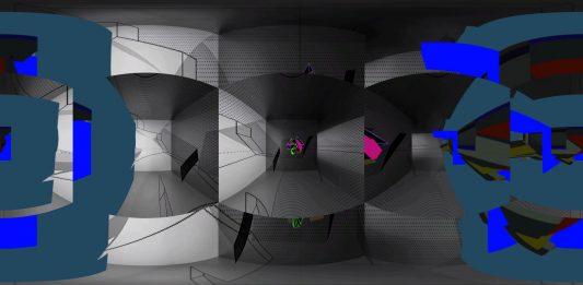 Chiara Passa – Object Oriented Space. Viaggio nelle dimensioni  invisibili dello spazio