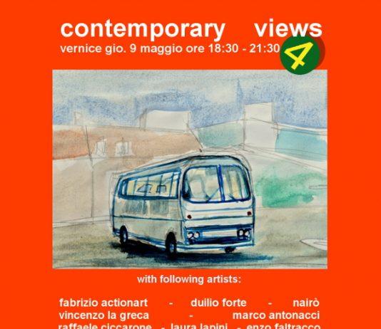 Contemporary Views 4