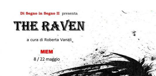 Di Segno In Segno: The Raven
