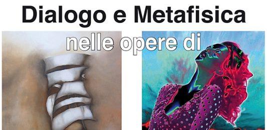Dialogo e Metafisica nelle opere di Maria Conserva / Giuseppe Colucci – Forma Luce Colore