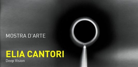 Elia Cantori – Deep Vision
