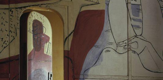 Emanuele Piccardo – Looking at Le Corbusier