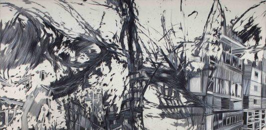 Federico Guerri – Mutevoli paesaggi