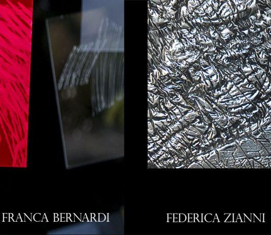 Franca Bernardi / Federica Zianni – Fluttuazioni