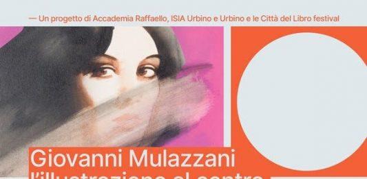 Giovanni Mulazzani – L'illustrazione al centro