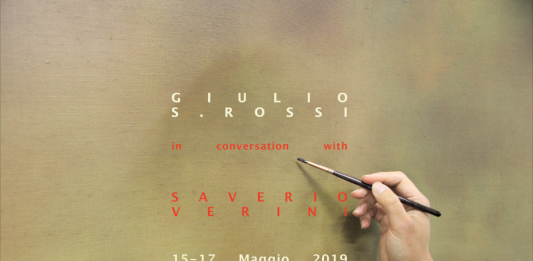 Giulio Saverio Rossi – Open Work, a focus on painting