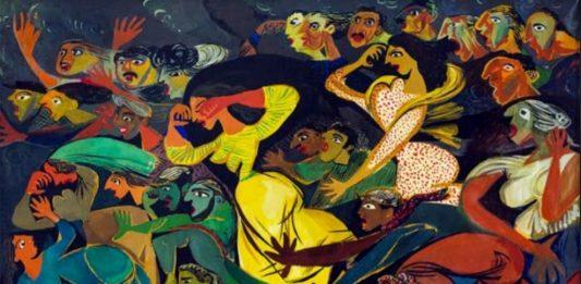Giuseppe Consoli – Un siciliano fra i colori dell'isola