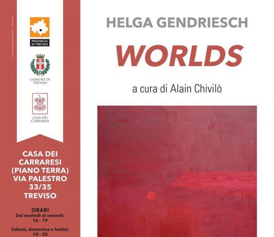 Helga Gendriesch – Worlds