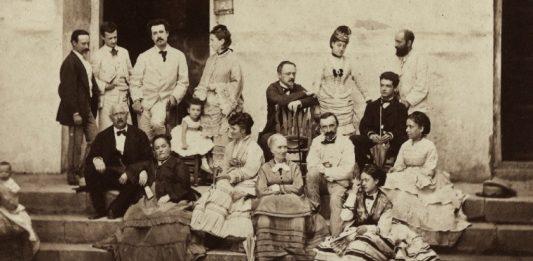 I Fortuny. Una storia di famiglia