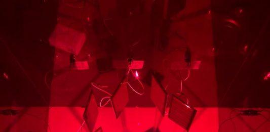 Illuminati – La prima esposzione a consumo zero di Geo Florenti