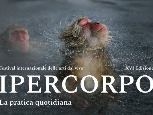 Ipercorpo. La pratica quotidiana