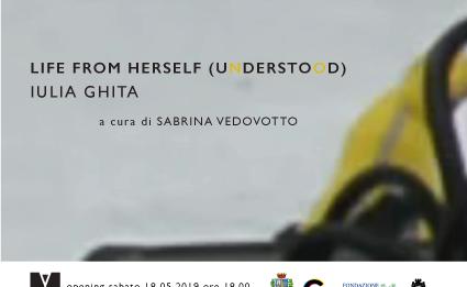 Iulia Ghita – Life from herself (understood)
